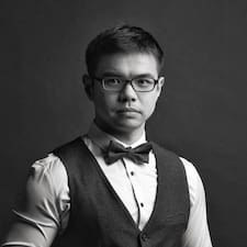 Wen - Uživatelský profil
