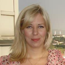 Profil Pengguna Ксюша