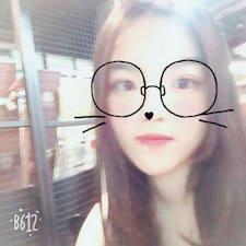 晨琪 User Profile