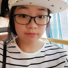 兆琪 User Profile