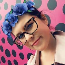 Profil Pengguna Meghan