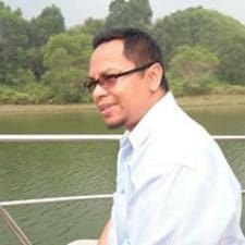 Profilo utente di Azhan