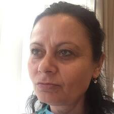 Profil utilisateur de Ankica