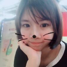 韫琦 User Profile