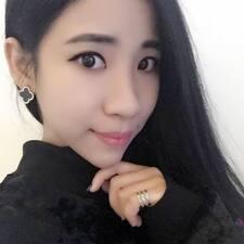 一莎 User Profile