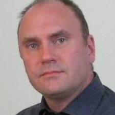 Profil utilisateur de Eberhard