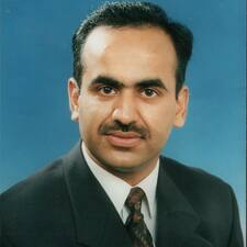 Profil korisnika Iftikhar