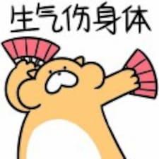 韦 User Profile