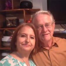 Alfred Y Beatriz felhasználói profilja
