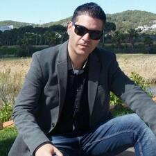 Paco Brugerprofil