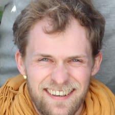 Jerome Brugerprofil