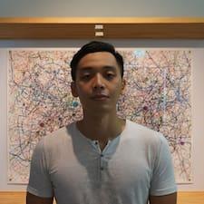 Profilo utente di Quang