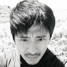 Perfil do usuário de Chulia
