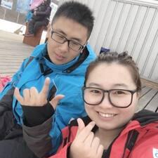 Nutzerprofil von Zhikuan