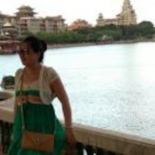 周志伟 felhasználói profilja