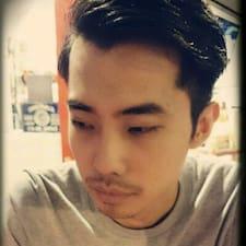 Chong Yi User Profile