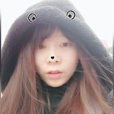 Weiwei - Uživatelský profil