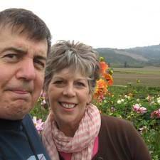Profil Pengguna Sandra & Tim