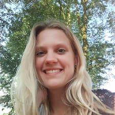 Profil utilisateur de Miranka