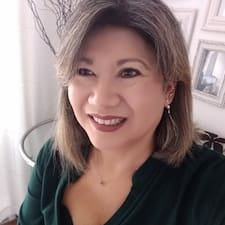 Marisa Kullanıcı Profili