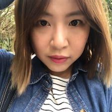 SeonMi User Profile