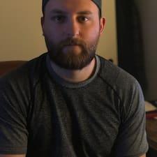 Bryan Brukerprofil
