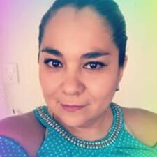 Susana Jeanette felhasználói profilja