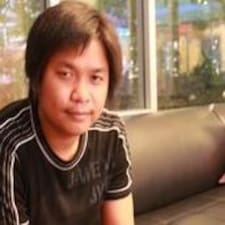 Ahodaman User Profile