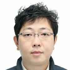 小旭 User Profile