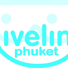 Dive Link Phuket User Profile