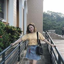 魏敏 - Uživatelský profil