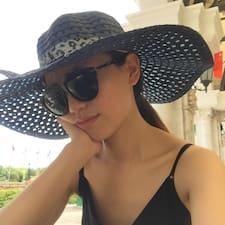 Profil korisnika 春艳