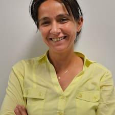 Profil Pengguna Saliha Et Son Équipe
