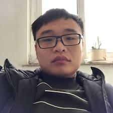 威 Kullanıcı Profili