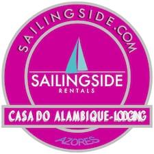 Perfil de usuario de Sailingside