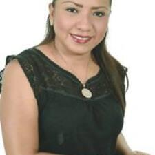 Nutzerprofil von Maria Monserrate