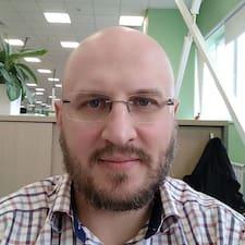 Rustam的用戶個人資料