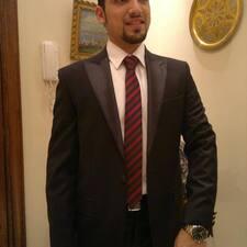 Profil Pengguna Abdul Hadi