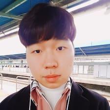 현중 felhasználói profilja