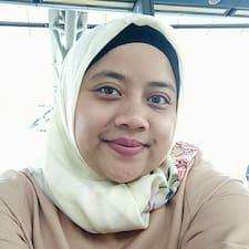 Mulya User Profile
