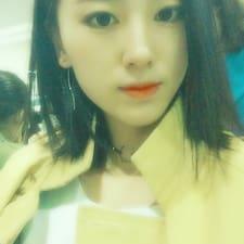 Användarprofil för 妍妍