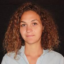 Elodie Brugerprofil