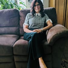 Wendy Lee User Profile