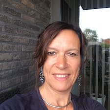 Ann - Uživatelský profil