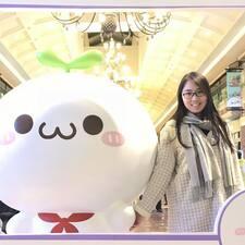 安婕 User Profile