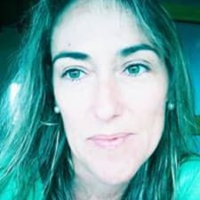 Maria Sonia Brugerprofil