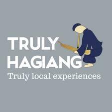 Perfil do usuário de Ha Giang