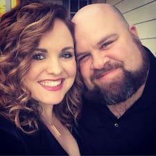 Nicole & Jeremy User Profile