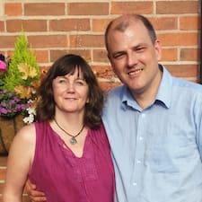 Profil utilisateur de Helen & Mark