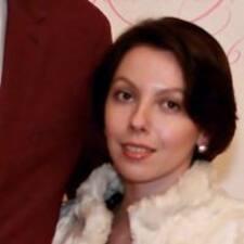 Алиса User Profile